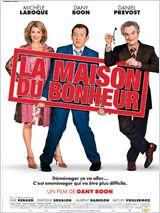La Maison du bonheur FRENCH DVDRIP 2006