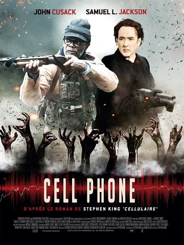 Cell Phone FRENCH DVDRIP 2016