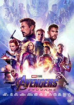 Avengers: Endgame TRUEFRENCH DVDRIP 2019