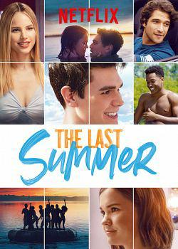 The Last Summer FRENCH WEBRIP 720p 2019