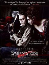 Sweeney Todd, le diabolique barbier de Fleet Street FRENCH DVDRIP 2008
