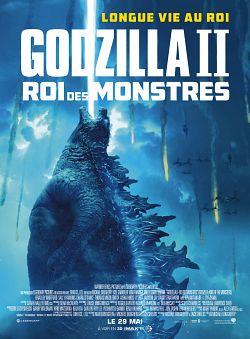 Godzilla 2 - Roi des Monstres FRENCH WEBRIP 2019