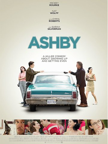 Ashby FRENCH DVDRIP 2016