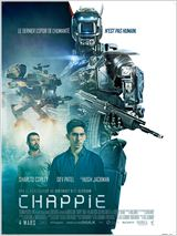 Chappie FRENCH BluRay 720p 2015