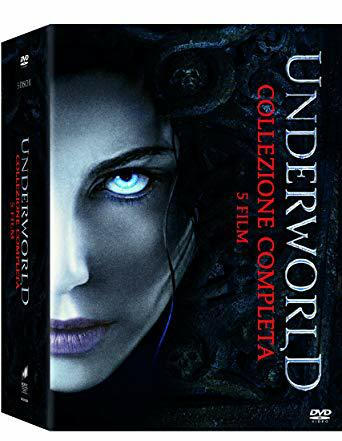 Underworld (Integrale) FRENCH HDlight 1080p 2003-2017