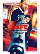 Safe VOSTFR DVDRIP 2012