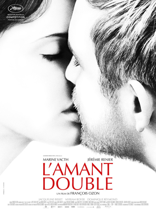 L'Amant Double FRENCH BluRay 720p 2017
