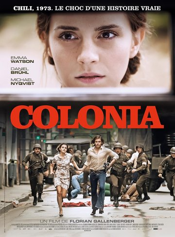 Colonia FRENCH DVDRIP 2016