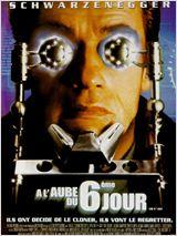 A l'Aube du 6ème Jour FRENCH DVDRIP 2000