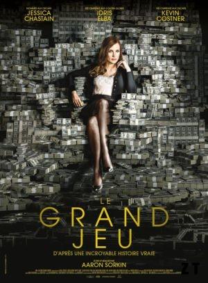 Le Grand jeu TRUEFRENCH DVDRIP 2018
