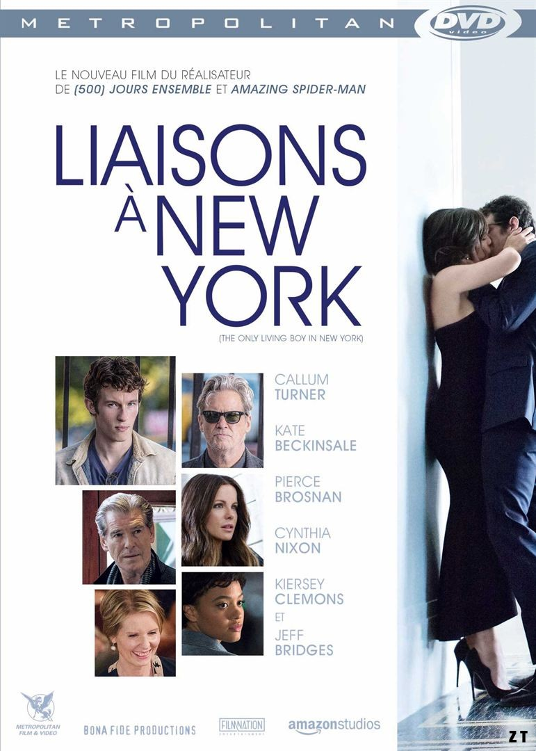 Liaisons à New York FRENCH WEBRIP 1080p 2018