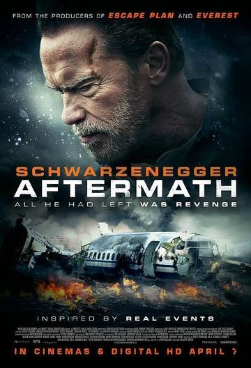 Aftermath TRUEFRENCH DVDRIP 2017
