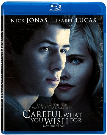 Careful What You Wish For FRENCH BluRay 720p 2016