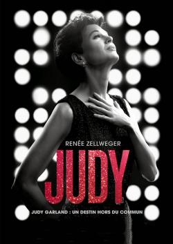 Judy FRENCH DVDRIP 2020