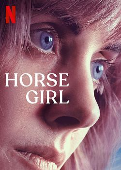 Horse Girl FRENCH WEBRIP 720p 2020