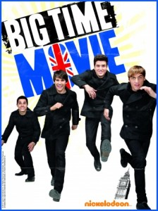 Big Time Movie FRENCH DVDRIP 2013