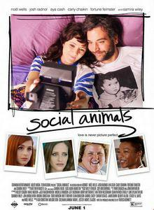 Social Animals FRENCH WEBRIP 1080p 2018
