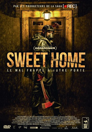 Sweet Home FRENCH DVDRIP 2016