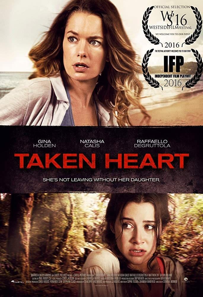 Taken Heart TRUEFRENCH WEBRIP 720p 2019