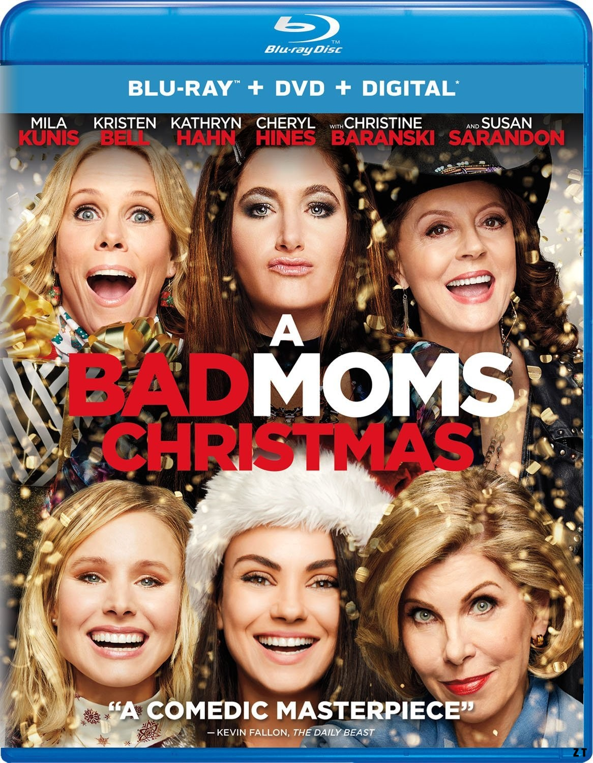 Bad Moms 2 TRUEFRENCH HDlight 1080p 2018