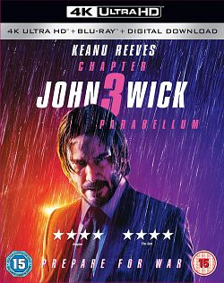John Wick Parabellum MULTi ULTRA HD x265 2019