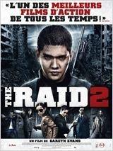 The Raid 2 FRENCH DVDRIP 2014