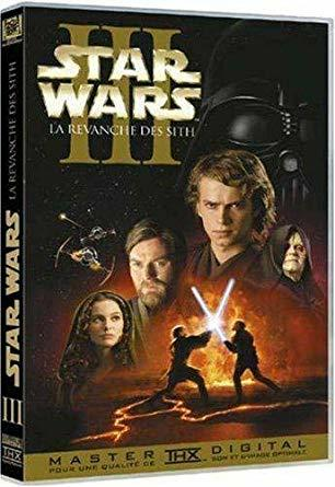 Star Wars : Episode III - La Revanche des Sith TRUEFRENCH HDlight 1080p 2005