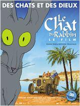 Le Chat du Rabbin FRENCH DVDRIP 2011