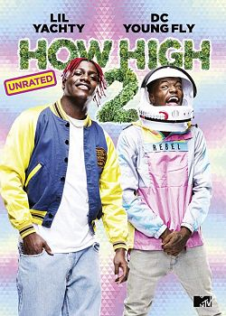 How High 2 FRENCH WEBRIP 2019