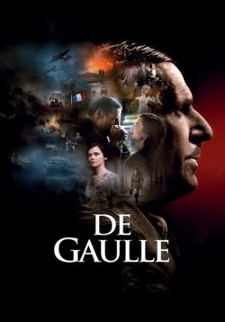De Gaulle FRENCH DVDRIP 2020