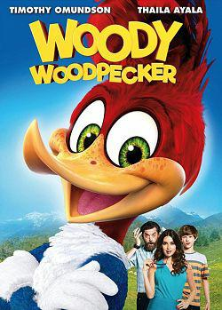 Woody Woodpecker FRENCH DVDRIP 2018