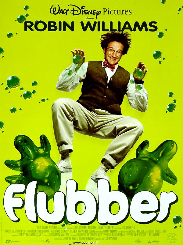 Flubber FRENCH DVDRIP 1997