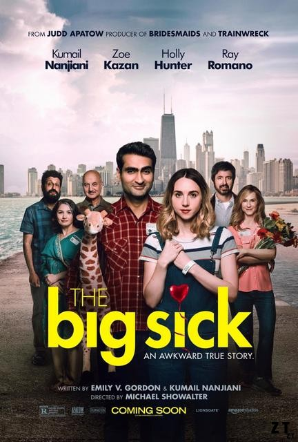 The Big Sick FRENCH DVDRIP 2017