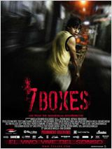 7 Boxes (7 cajas) FRENCH DVDRIP 2015