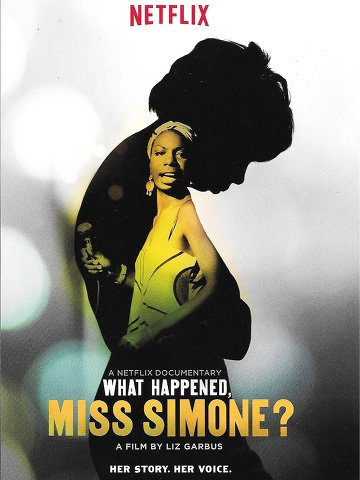 What Happened, Miss Simone? VOSTFR DVDRIP 2015