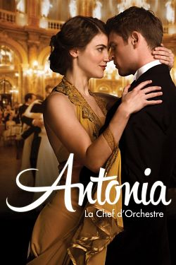 Antonia, la Chef d'Orchestre FRENCH BluRay 720p 2020