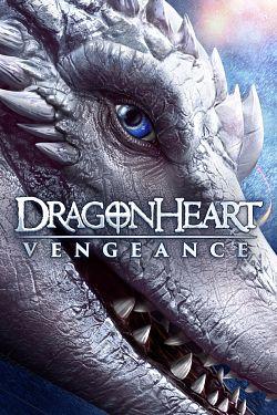 Dragonheart Vengeance FRENCH BluRay 720p 2020