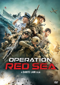 Operation Red Sea FRENCH BluRay 720p 2019