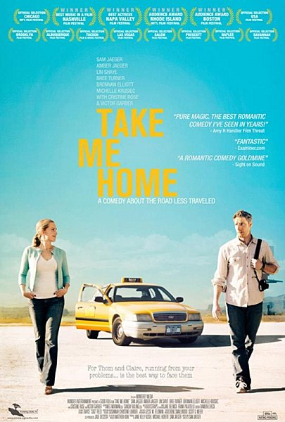 L'Amour au compteur (Take me home) FRENCH DVDRIP 2011