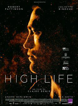 High Life FRENCH BluRay 720p 2019