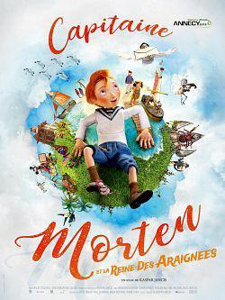Capitaine Morten et la reine des araignées FRENCH HDRiP 2018