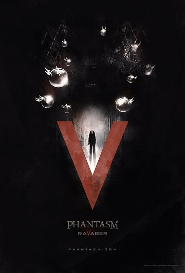 Phantasm V: Ravager VOSTFR WEBRIP 2016
