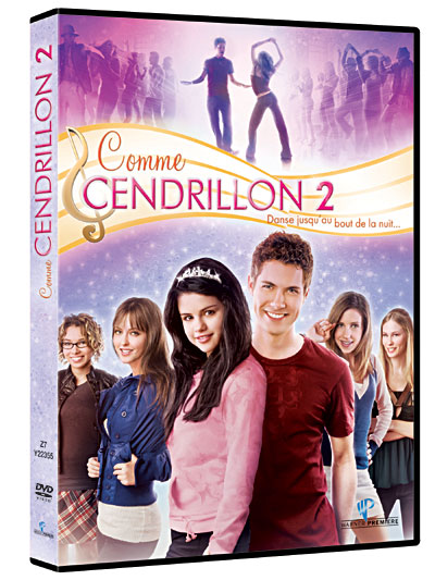 Comme Cendrillon 2 DVDRIP FRENCH 2009