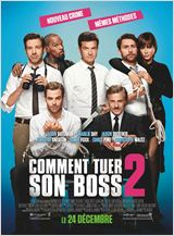 Comment tuer son boss 2 FRENCH DVDRIP 2014