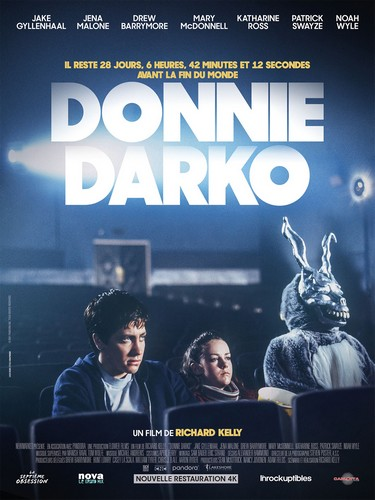 Donnie Darko FRENCH HDLight 1080p 2002