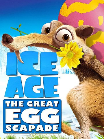 Ice Age: The Great Egg-Scapade FRENCH DVDRIP 2016