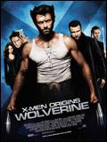 X-Men Origins: Wolverine DVDRIP FRENCH 2009