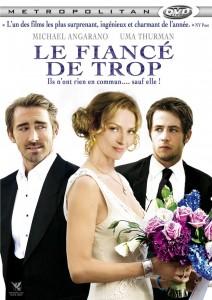 Le fiancé de trop FRENCH DVDRIP 2012