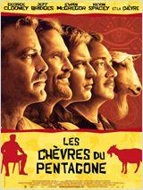 Les Chèvres du Pentagone FRENCH DVDRIP 2010