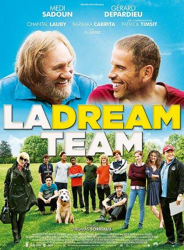 La Dream Team FRENCH DVDRIP 2016